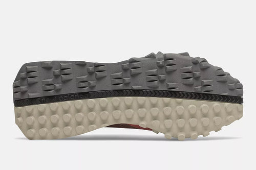 The outsole of New Balance XC-72- CROSSOVER