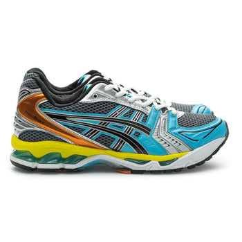 Asics x Angelo Baque Gel-Kayano 14 at Crossover