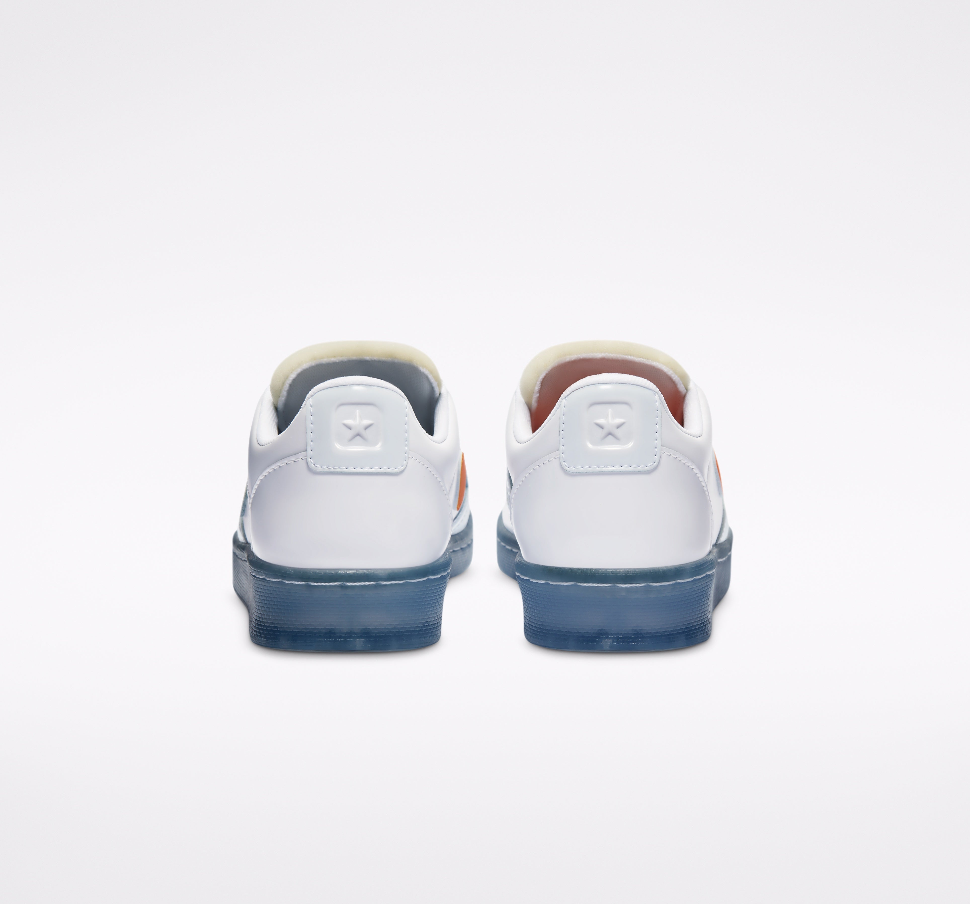 Converse x Rokit Pro Leather | CROSSOVER