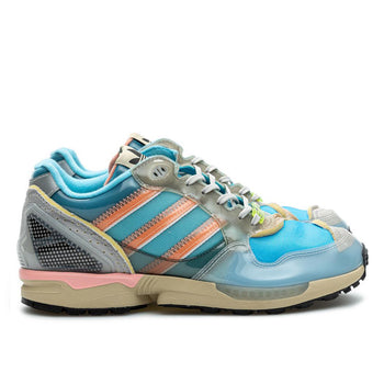 Adidas ZX 0006 X-Ray Inside Out - CROSSOVER