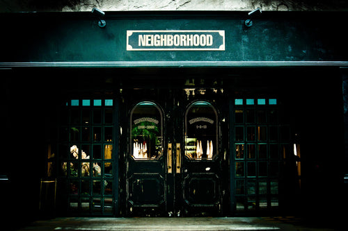 5 things about Neighborhood- CROSSOVER