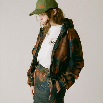 Aries FW21 - CROSSOVER