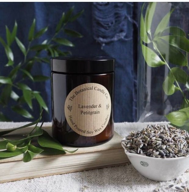 The Botanical Candle Co.