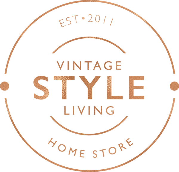 Vintage Style Living Home Store