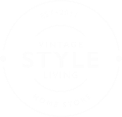Vintage Style Living