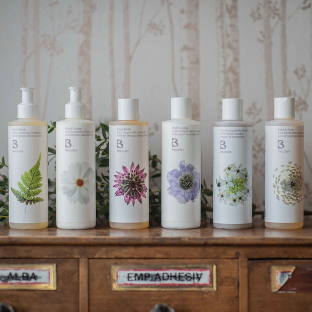 Bramley Hand Cream 250ml