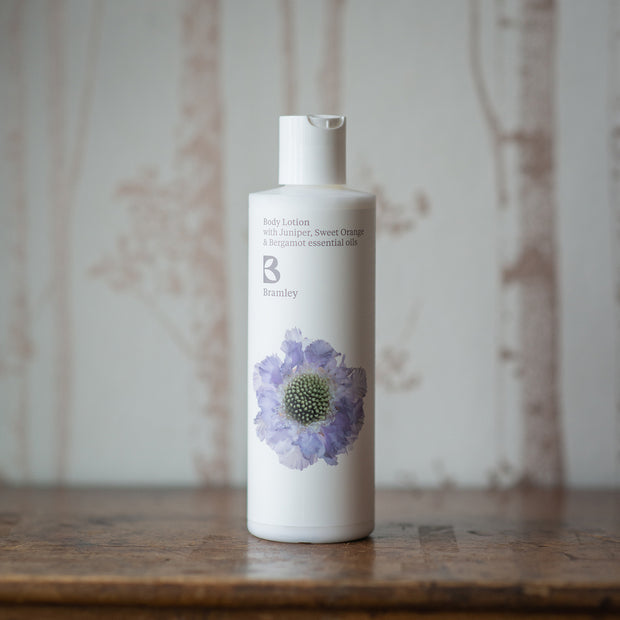 Bramley Body Lotion 250ml