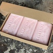 Marseille Soap Trio
