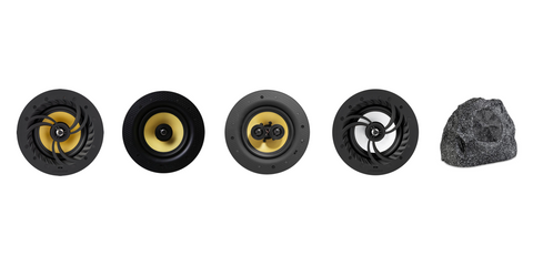 Lithe Audio Range