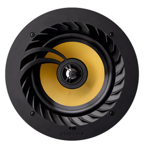 Lithe Audio LAS65 Passive In Ceiling Speaker (Each)