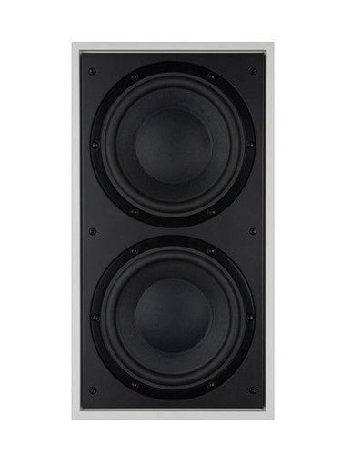 B&W ISW-4 In-Wall Subwoofer Each_01