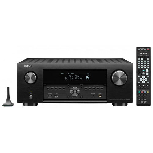Denon AVC-X4700H AV Amplifier (Each)