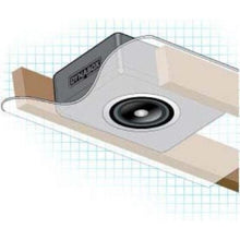 Dynabox-Acoustic-Ceiling-Backbox-Speaker-Hood-(Each)