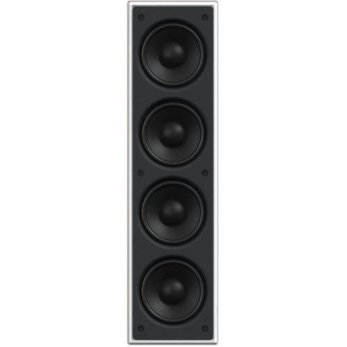 KEF Ci4100QLB Subwoofer (Each) CLEARANCE