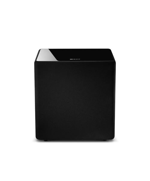 KEF Kube 10b Subwoofer Black (Each)