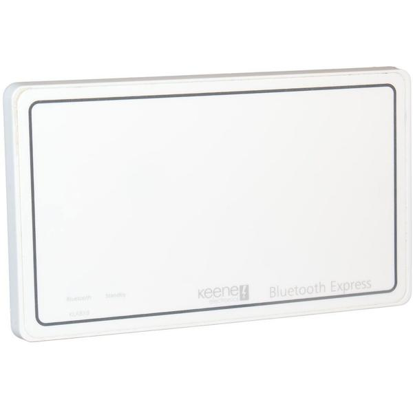 Keene KLAB20XB Bluetooth In Wall Amplifier White (Each)