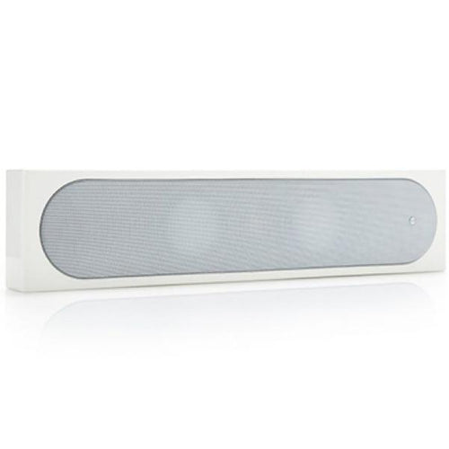 Monitor-Audio-Radius-Series-225-LCR-Speaker-White-(Each)-CLEARANCE