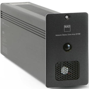 NAD 720 BluOS Network Stereo Zone Amplifier Black (Each)
