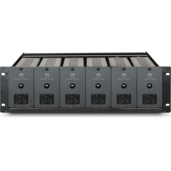 NAD BluOS Rack Mount for CI720 Black (Each)
