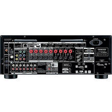 Onkyo TX-NR575E AV Receiver Black (Each)