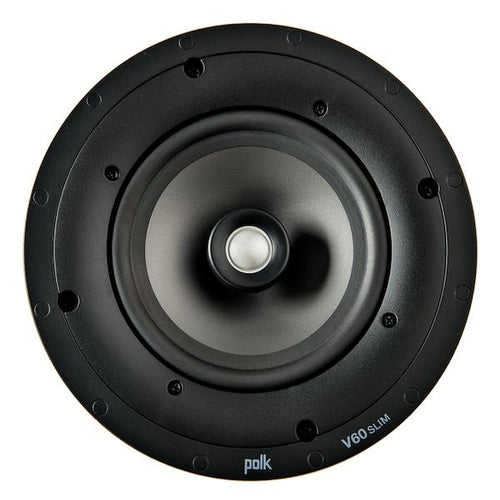 Polk-Audio-V60-Slim-In-Ceiling-Speaker-(Each)