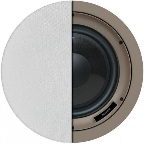 Proficient ICS11 In Ceiling Subwoofer (Each)