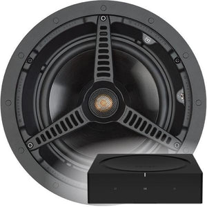 SONOS-Amp-Monitor-Audio-C180-In-Ceiling-Speaker