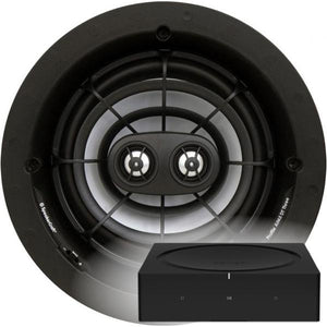 SONOS-Amp-Speakercraft-Profile-AIM8-DT-THREE-In-Ceiling-Speaker