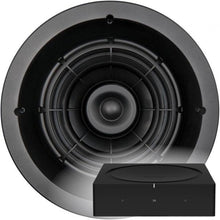 SONOS-Amp-Speakercraft-Profile-AIM8-ONE-In-Ceiling-Speaker