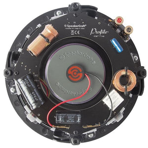 SpeakerCraft Profile AIM7 FIVE In Ceiling Speaker (Each)