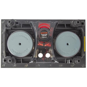 SpeakerCraft Profile AIM LCR3 FIVE In Wall Speaker (Each)