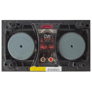 SpeakerCraft Profile AIM LCR3 ONE In Wall Speaker (Each)