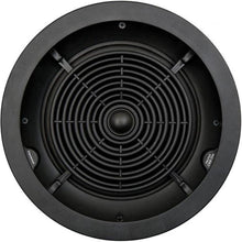 SONOS-Amp-Speakercraft-Profile-CRS8-ONE-In-Ceiling-Speaker