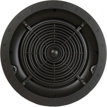 SONOS-Amp-Speakercraft-Profile-CRS8-TWO-In-Ceiling-Speaker