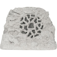 speakercraft ruckus 6 one outdoor rock speaker granite