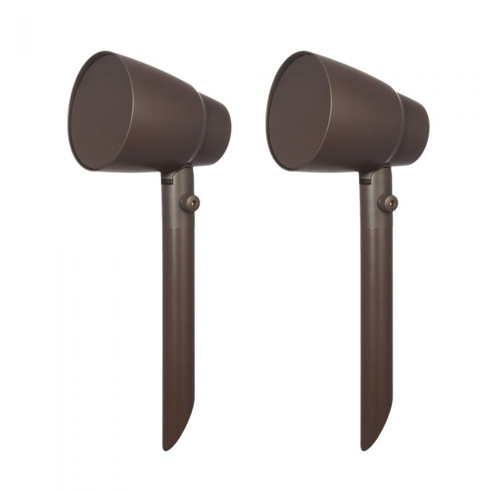 SC-TERR-2.0 4 inches (100mm) All-Weather Outdoor Satellite Speaker Expansion Kit (Pair)