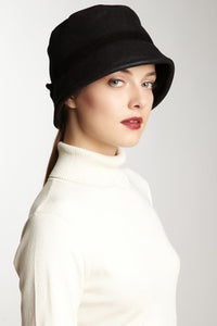 Shearling Hat 1 - brancopellellc
