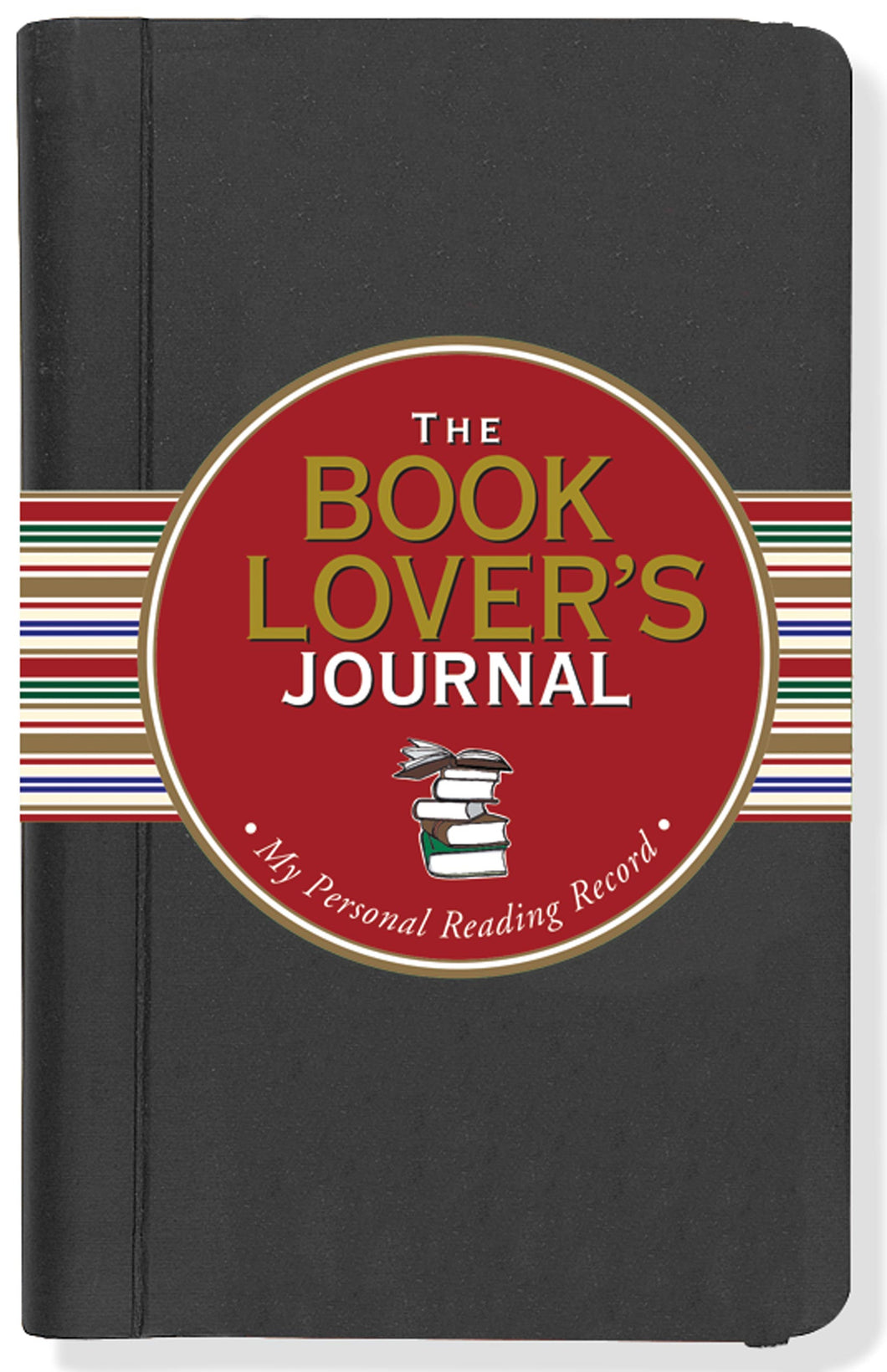 Book Lover's Journal