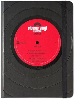 Classic Vinyl Journal - Medium