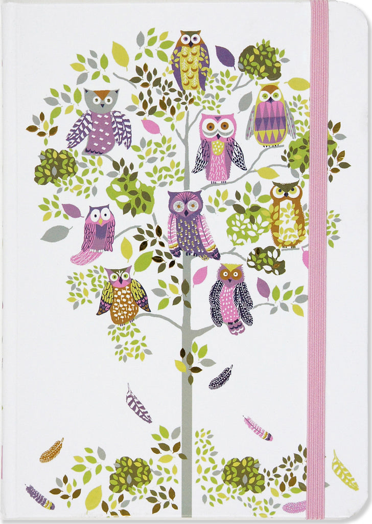 Owl Forest Journal - Small