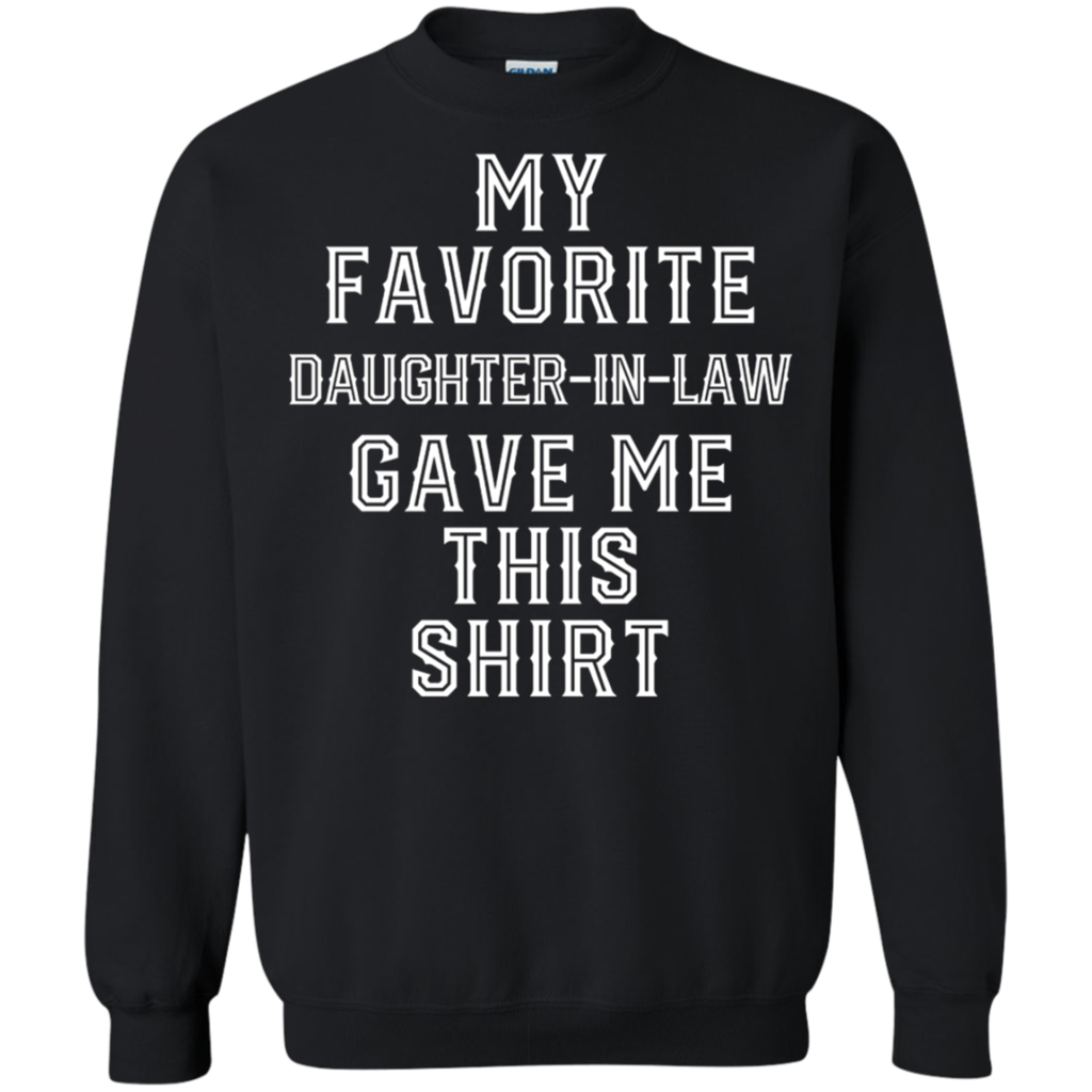 Christmas Gift For Father Mother In Law Funny Birthday Gifts Shirt
