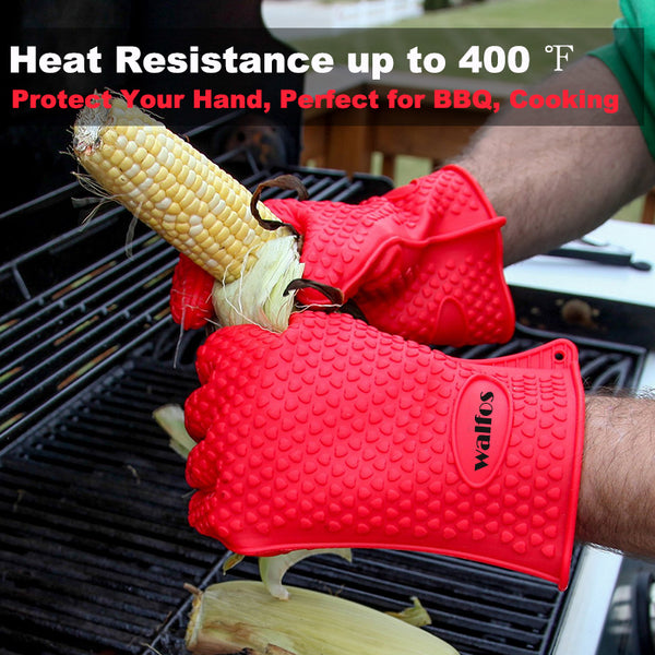 Cooking Gloves