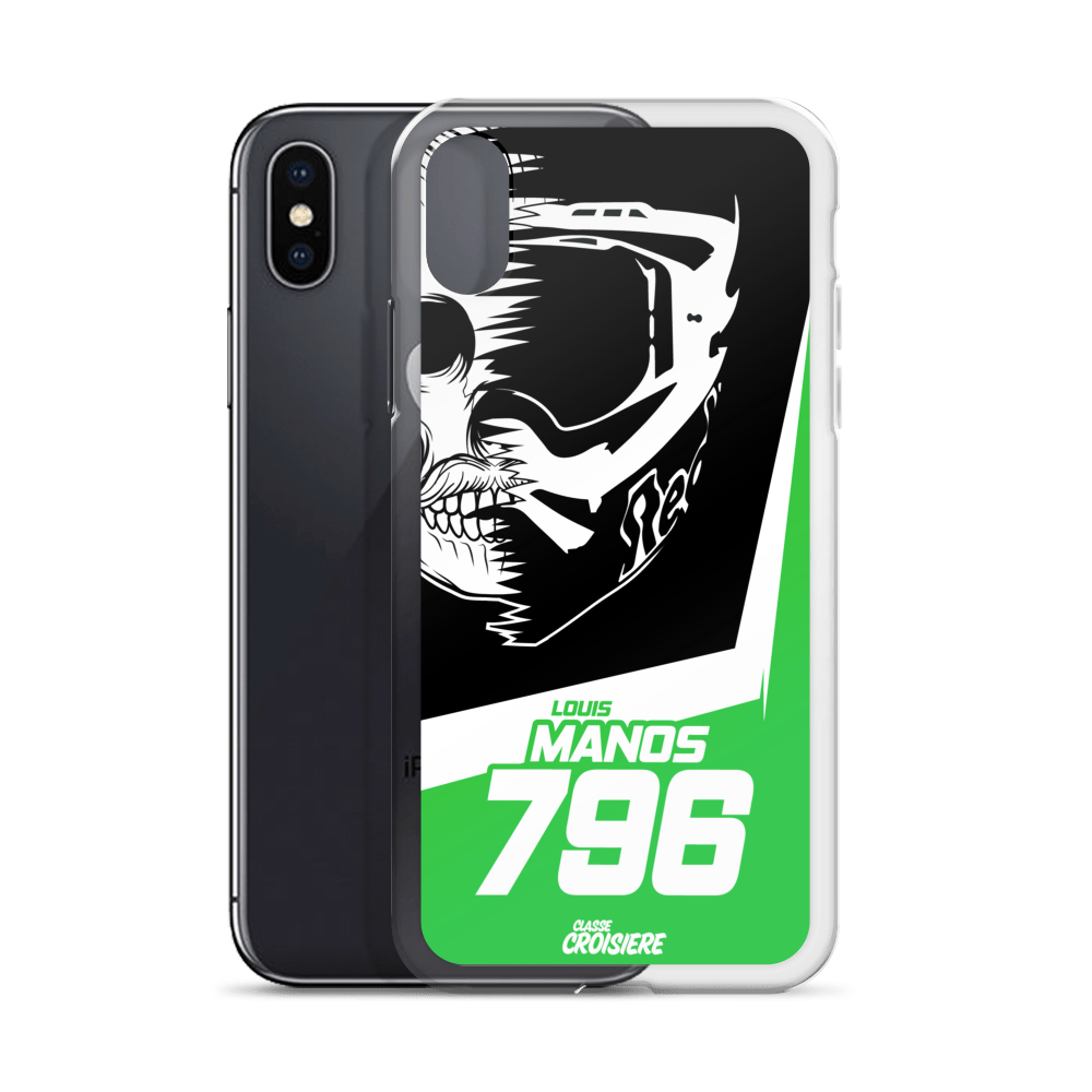 coque iphone xs kawasaki