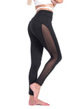 Fitness leggings - Wow workout - Black