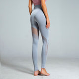 Fitness workout seamless high waist leggings - Stellar - Squat proof - 3 colors