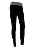 Fitness leggings - High waist - Basic - 4 colors