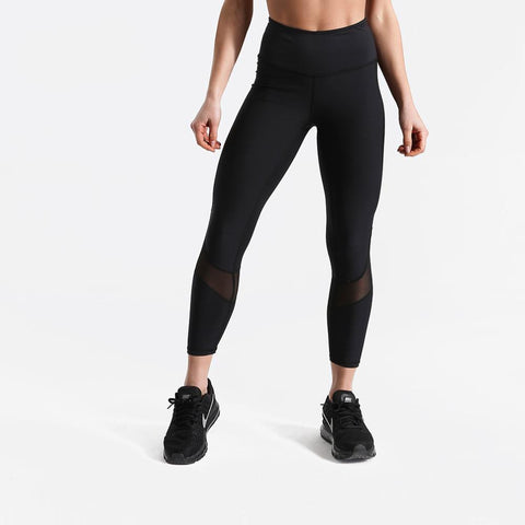 Fitness workout leggings - Black lights - Squat proof - XS/XL