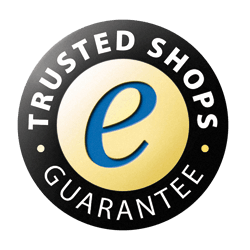 Stopphaarausfall Trusted Shops logo start