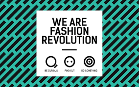 Fashion revolution OUI JANE!