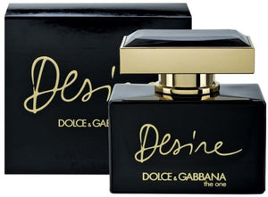 Dolce & Gabbana The One Desire EDP